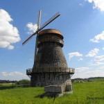 Мельницы в Эстонии