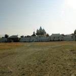 Остров Коневец. Коневский Рождество-Богородичный мужской монастырь