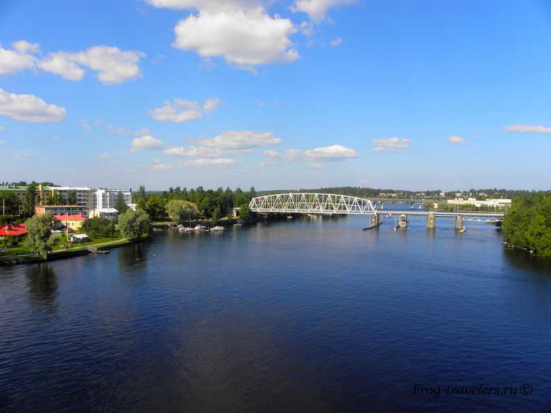 Гостиницы и отели Савонлинна Финляндия