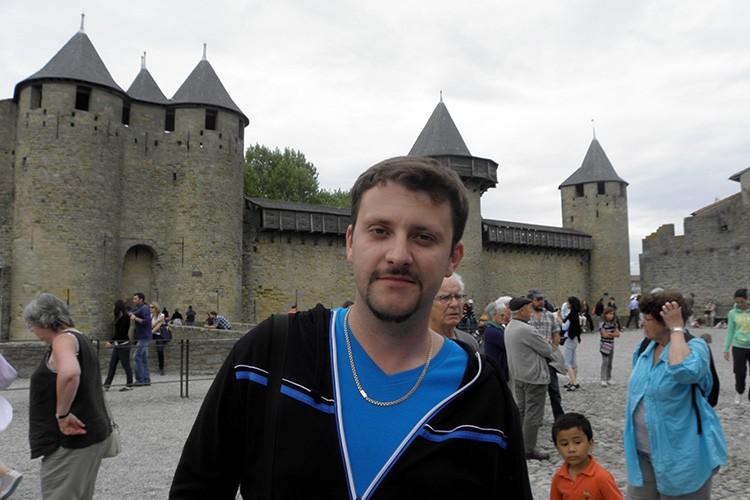 Замок Конталь