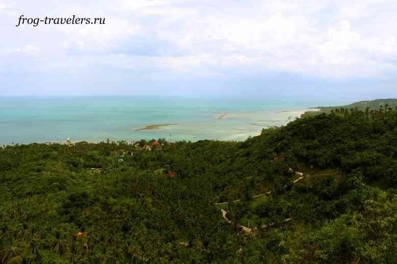 Сиамский залив Южно-Китайского моря
