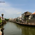 Малакка - город в Малайзия