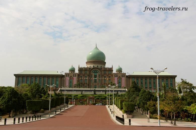 Резиденция Премьер-Министра