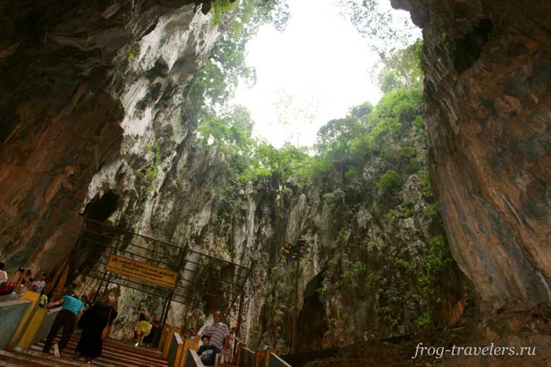 Batu Caves Малайзия