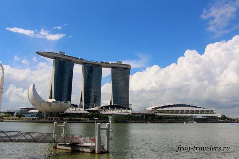 Гостиницы Сингапур