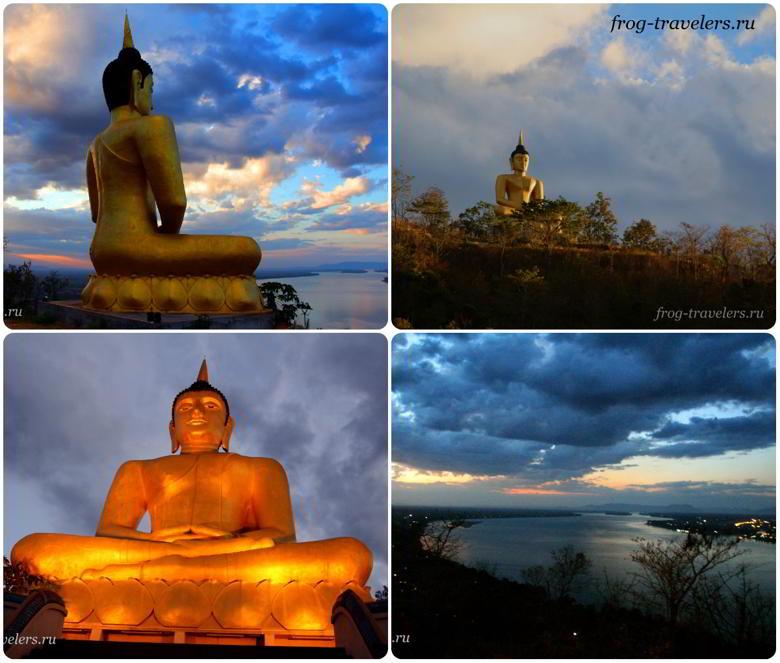 Золотой Будда (Биг Будда)