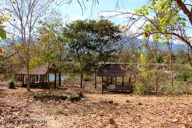 Отдых Лаос