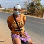 Безопасность на дорогах Камбоджи