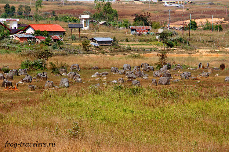 Долина кувшинов в какой стране: Лаос