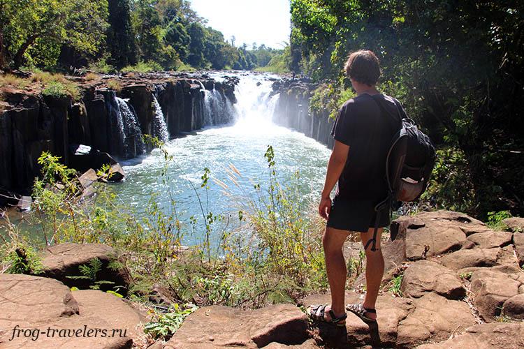 Моя Планета в Лаосе