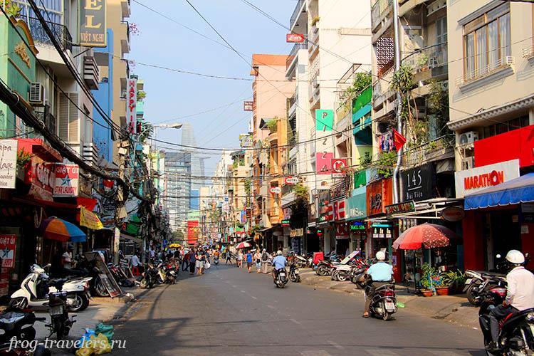 Хошимин Вьетнам