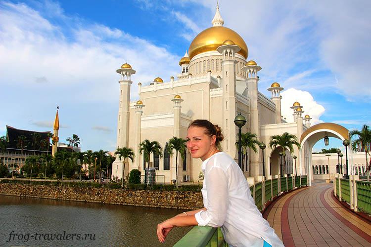 Как добраться в Бруней транзитом без визы на самолете