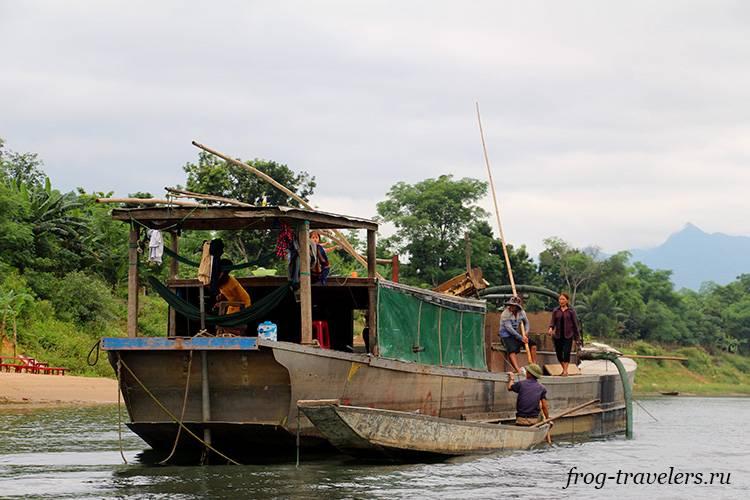 Вьетнамские корабли