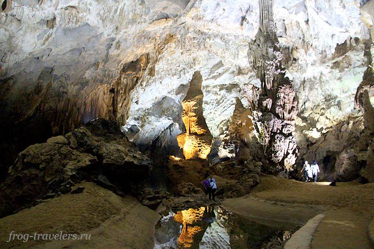 Подземная река Фонгня-Кебанг