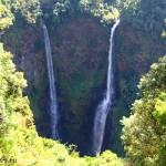 Водопад Tad Fane Waterfall