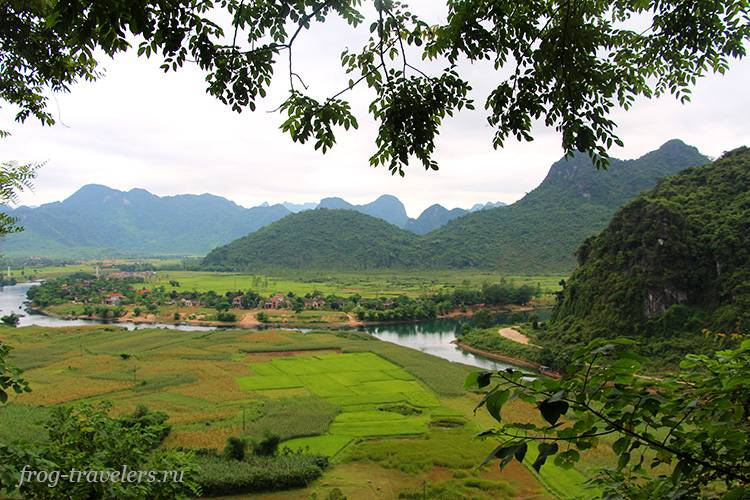Реки во Вьетнаме