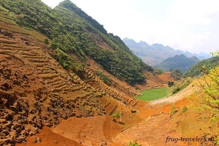 Природа Лао Кай Вьетнам