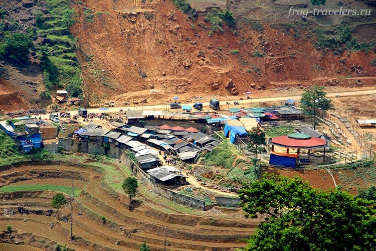 Рынок Кан Као