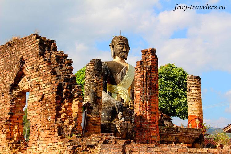 Будда Пхонсаван