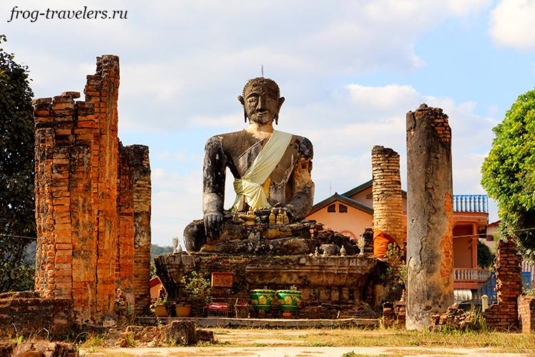 Достопримечательности Пхонсаван Лаос