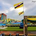 Страна Бруней-Даруссалам фото