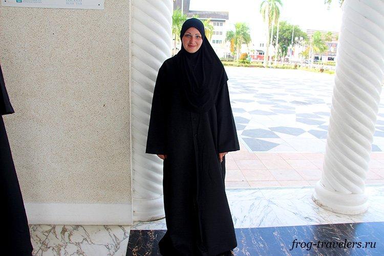 Законы Шариата в стране Бруней-Даруссалам