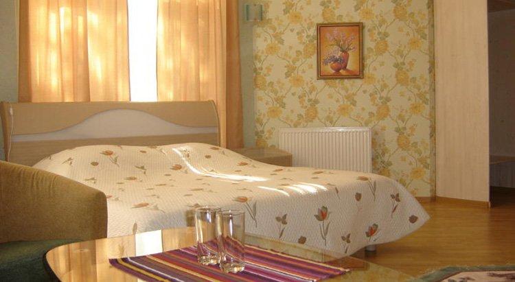 Гостиницы Жуковский цены, Ривьера