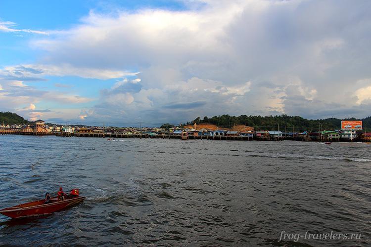 Экскурсии в Бандар-Сери-Бегаване