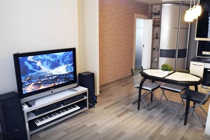 Снять квартиру на сутки в Люберцах без посредников
