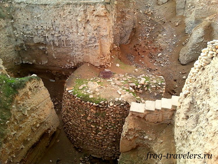 Иерихон - самый древний город