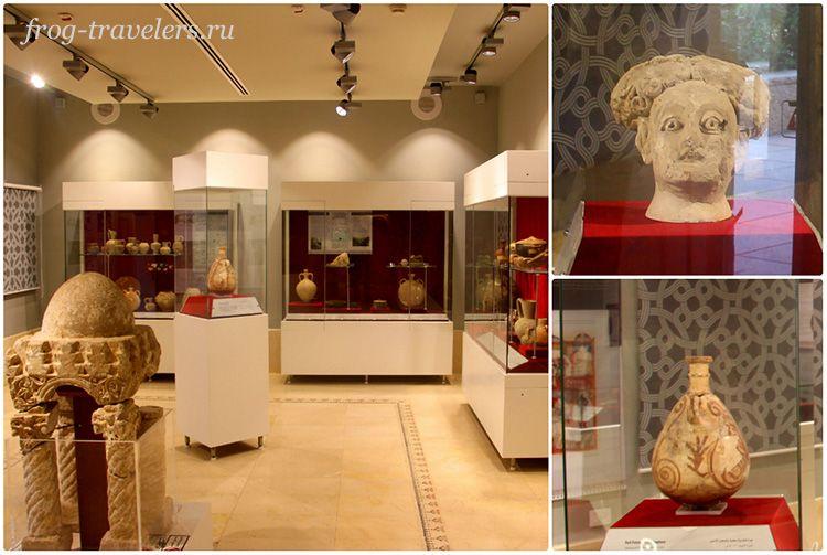 Музей Иерихона