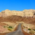 Копи царя Соломона – парк долины Тимна в Эйлате