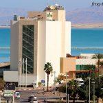Спа-отель ХОД на Мертвом море в Израиле (Эйн-Бокек): описание, фото, отзывы