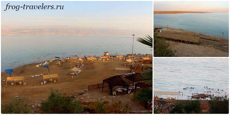 Пляж Каили, Бианкини и Неве Мидбар
