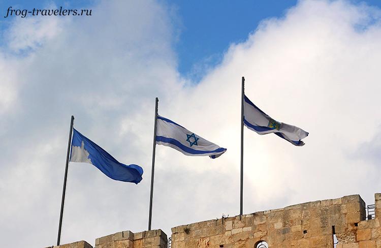 Можно ли лететь в израиль имея кредиты