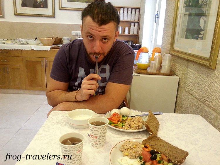 Стоимость поездки в Израиль