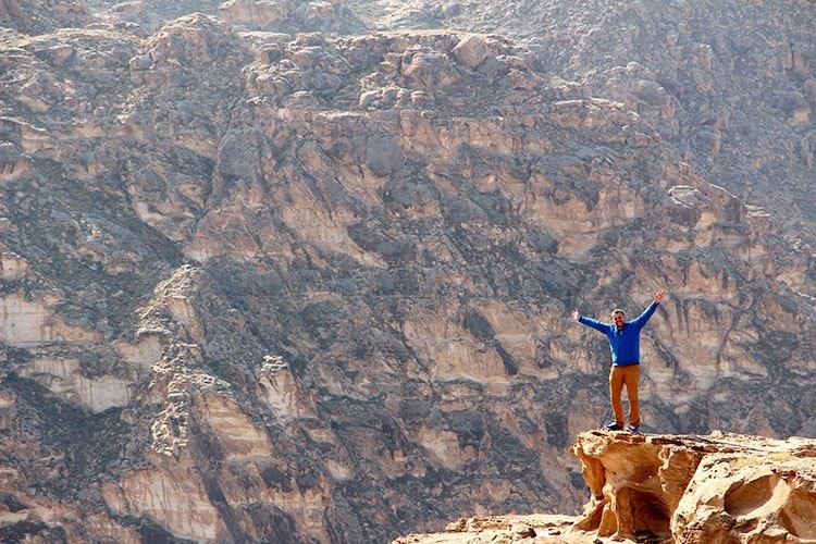 Что посмотреть в Иордании