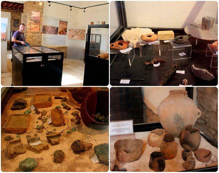 Музей Акабы