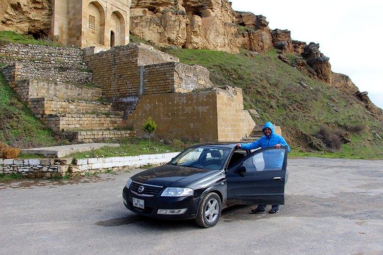Аренда авто в Баку
