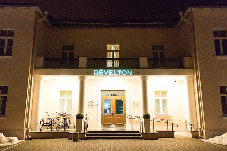 Revelton Suites Tallinn
