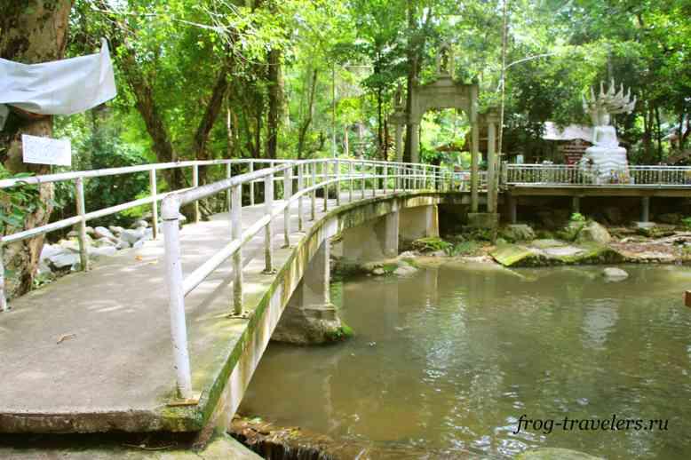 Мост к храму