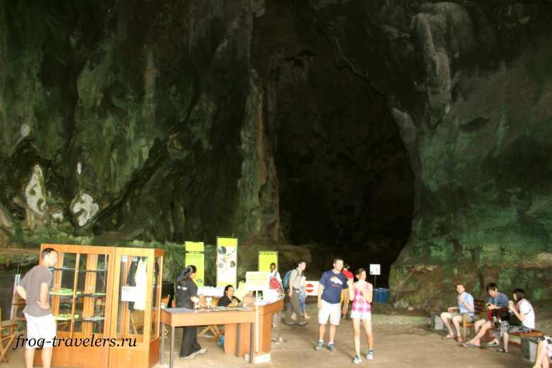 Dark Cave Куала-Лумпур
