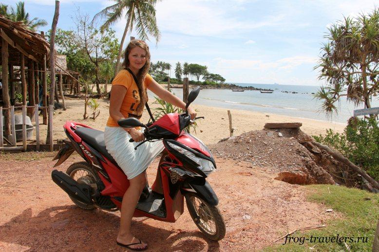Найти жилье в Ао-Нанг Краби Тайланд