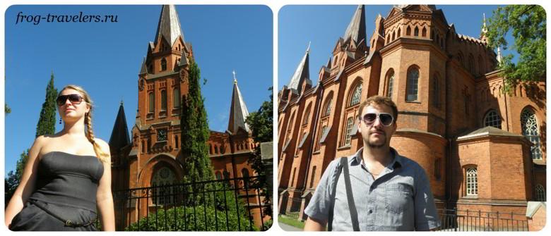 Петровская церковь