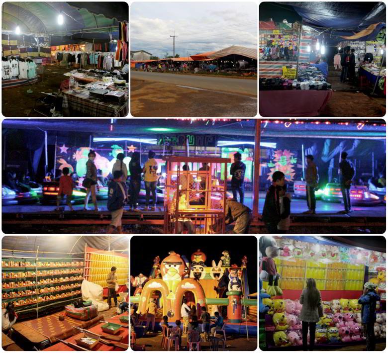 Развлечения в Лаосе