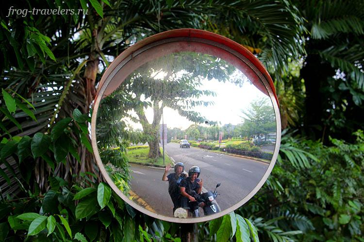 Аренда байков, автомобилей, велосипедов в Кучинге, Малайзия