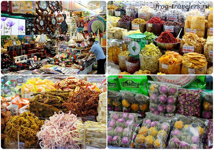 Что купить во Вьетнаме