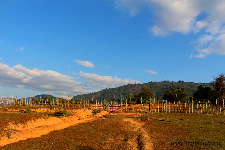 Красивые фото Лаоса