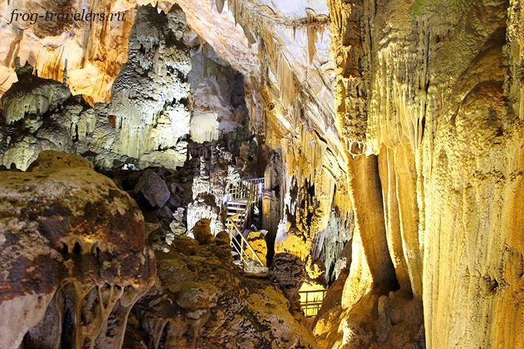 Fairy Cave Вьетнам