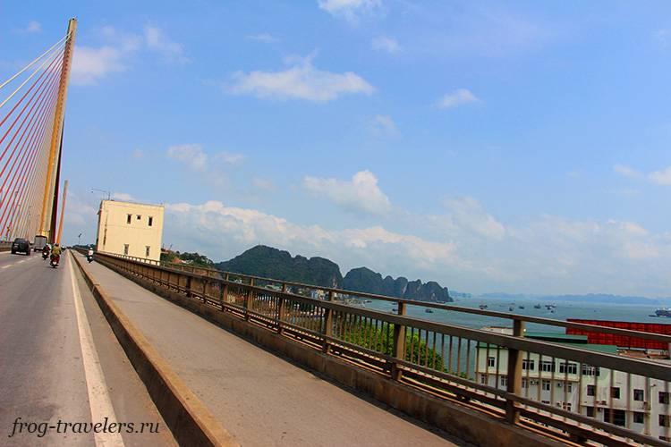 Мосты Вьетнама